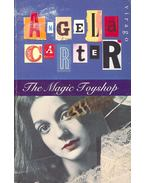 The Magic Toyshop