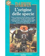 L'origine dell speie