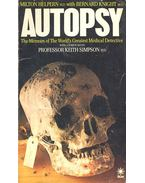Autopsy – The Memoirs of the World's Greatest Medical Detective