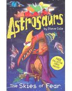 Astrosaurs – The Skies of Fear