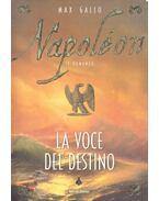 Napoleon – La voce del destino