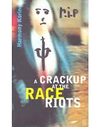 A Crackup at the Race Riots