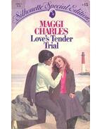 Love's Tender Trial