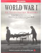World War I – An Illustrated History