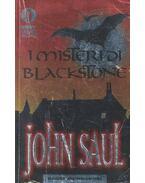 I misteri di Blackstone