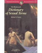 Dictionary of Sexual Terms