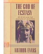 The God of Ecstasy