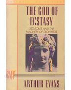 The God of Ecstasy