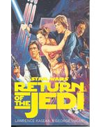 Star  Wars – Return of the Jedi