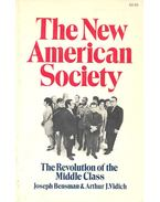 The New American Society – The Revolution of the Middle Class