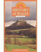 A Pocket Guide – The History of Wales