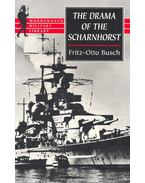 Wordsworth Military Library – The Drama of the Scharnhorst