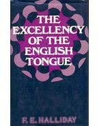 The Excellency of the English Tongue