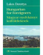 Hungarian for Foreigners