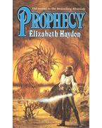 Prophecy - Child of Earth