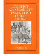 Conflict and Stability in Scottish Society 1700-1850