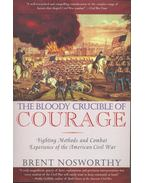 The Bloody Crucible of Courage – Fighting Methods and Combat Experience of the American Civil War
