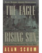 The Eagle and the Rising Sun – The Japanese-American War 1941-1943