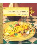 Saffron Shores – Jewish Cooking of the Southern Mediterranean