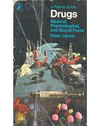 Drugs – Medical, Psychological, and Social Facts