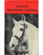 Hengst Maestoso Austria