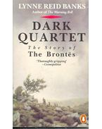Dark Quartet – The Story of the Brontes