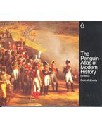 The Penguin Atlas off Modern History
