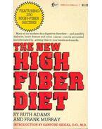 The New High Fiber Diet