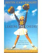 Leading the Cheers