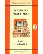 Magnus Merriman