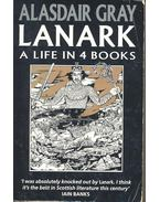 Lanark – A Life in 4 Books