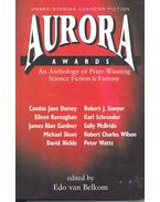 Aurora Awards – An Anthology of Prize-Winning Science Fiction and Fantasy