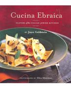 Cucina Ebraica – Flavors of the Italian Jewish Kitchen