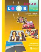 Ahead Look – Intermediate – Student's Book, Workbook