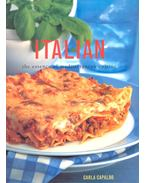 Italian – The Essence of Mediterranean Cuisine