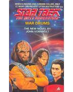 Star Trek – The Next Generation – War Drums