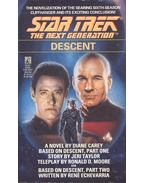 Star Trek – The Next Generation – Descent