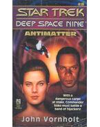 Star Trek – Deep Space Nine – Antimatter