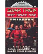 Star Trek – Deep Space Nine – Emissary