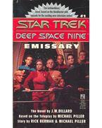 Star Trek – Deep Space Nine – Emissary