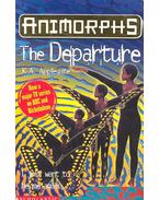 The Departure (Animorphs)