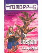 The Underground (Animorphs)