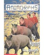 The Warning (Animorphs)