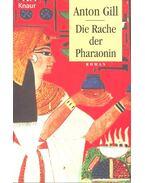 Die Rache der Pharaonin