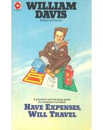 Have Expenses, Will Travel