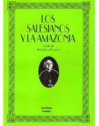 Los salesianos y la amazonia III: Actividades y Presencias
