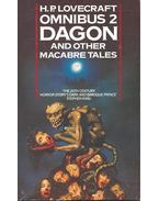 Omnibus 2 – Dagon and Other macabre Tales