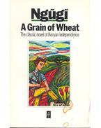 A Grain of Weath
