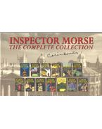 The Complete Collection of Inspector Morse – The Daughters of Cain; The Dead of Jericho; Death is Now my Neighbour; The Jewel That Was Ours; Last Bus to Woodstock; Last Seen Wearing; The Secret of Annexe 3; Service of All the Dead; The Silent Wold of N,Q,