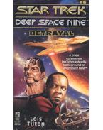 Star Trek – Deep Space Nine: Betrayal